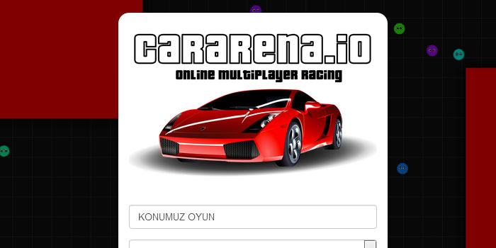 Cararena.io Oyunu Nedir ve Nasıl Oynanır?