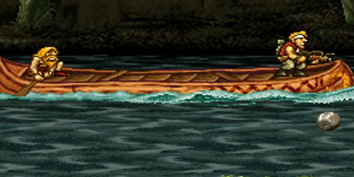 Metal Slug 5 Plus (Hack) Neo Geo Rom İndir